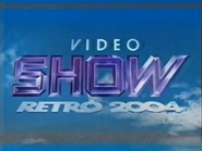Sigma promo - Video Show Retro 2004 - Fim De Ano 2004 - 2