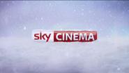 Sky Cinema ID Christmas 2016