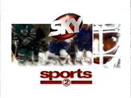 Sky Sports 2 ID 1997 2