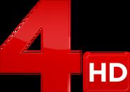 TV4 HD 2009