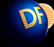 Bom Dia DF logo 2001