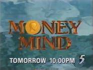 CH5 promo - Money Mind - 1997