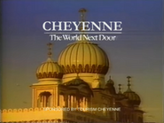 Cheyenne tourism TVC 5-15-1988