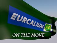 Eurcalium AP 1993 TVCM