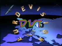 Eurdevision DVT ID 1995