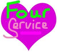 Four Service 2005
