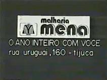 Gupi Malharia Mena sponsor 1980