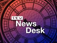 ITV Newsdesk open 1999