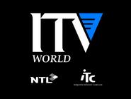 ITV World startup slide 1995