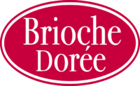 La Brioche Doree Logo old
