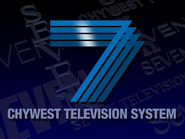 Seven Television Network 1990 Network ID