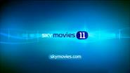 Sky Movies 11 ID 2007
