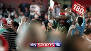Sky Sports ID - Darts - 2012 - 2