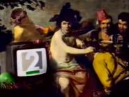 TVL2 ID - El triunfo del Baco - 1994