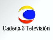 Cadena 3 ID 1992