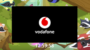 El 10 x Animal Jam 2018 clock (Vodafone)