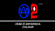 GRT2 Antarsica 60s Cube ID (70 Years of GRT Antarsica) (2000)