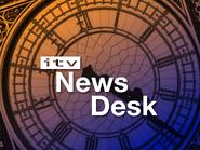 ITV News Desk open 2002
