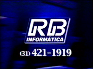 RB Informacao PS TVC 2000