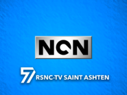 RSNC-TV NCN 1991 ID