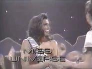 Telemundo promo - Miss Universe 97 - 1996 - 1