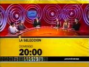 Atlansia promo - La Seleccion - 2002
