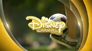 Disney Channel ID (Football, 2014)