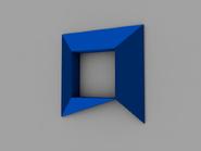 GN Logo 3D