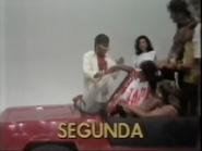 Sigma Viva o Gordo promo 1985 2