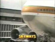 Sky Next - Skyways - 1987