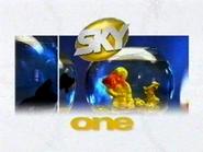Sky One ID - Fishbowl - 1997