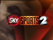 Sky Sports 2 ad ID 1994