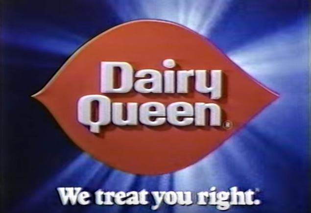 FileDairy Queen We Treat You Right Circa 1992