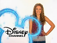Disney Channel ID - Emily Osment (Dadnapped)