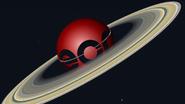 ECN 1995 ID (Saturn) Recreated