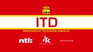 ITD retro startup 2002