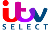 ITV Select current logo