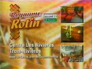 Royaume du Rotin Quillec TVC 2006