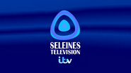 Seleines Television 1993 (with the 2013 ITV logo)