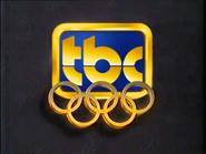 TBC 1983 Olympics 1