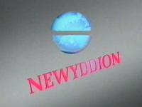 Newyddion 1988