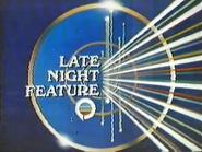 TBG Pearl Late Night Movie slide 1985