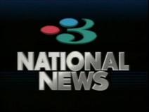 3 National News open 1989