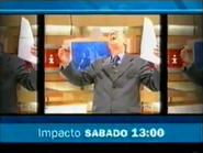 Atlansia promo - Impacto - 2002