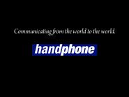 Einmar HandPhone TVC 1994 - 1