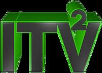 ITV2 logo 1986