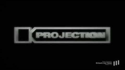 Projection Pictures (1985)