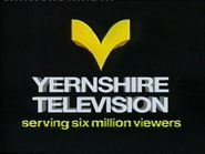 Yernshire six million viewers id 1986