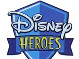 Disney Heroes (cereal)