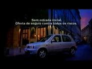 Hokusan Micra MS TVC 2000
